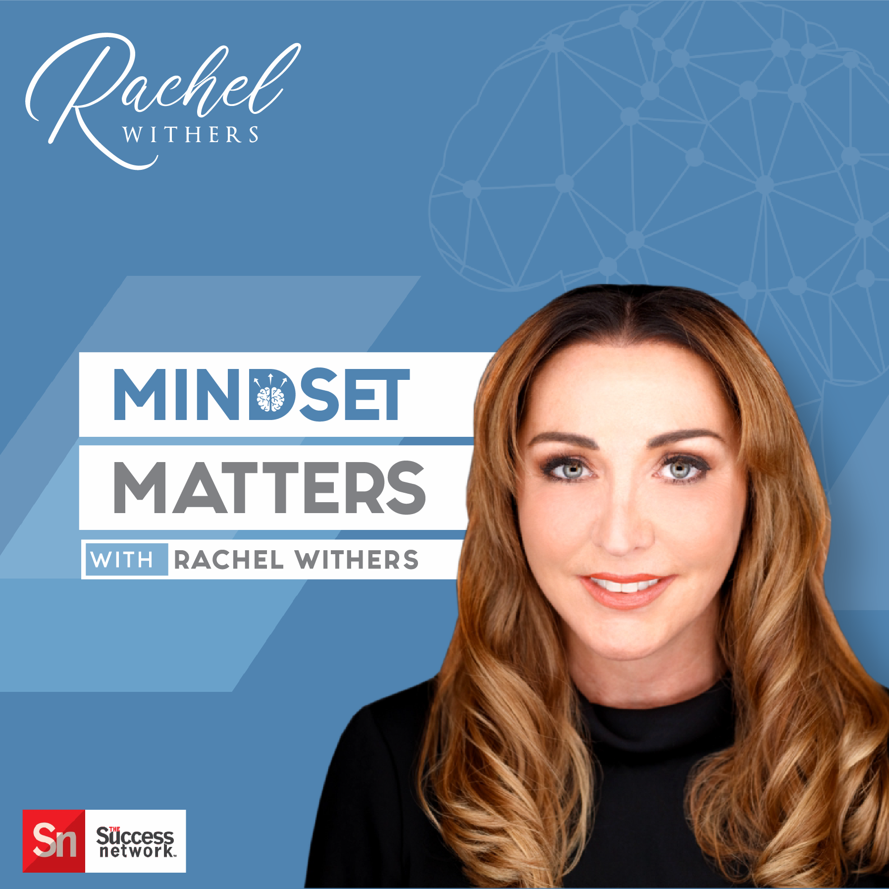 Mindset Matters with Rachel Withers