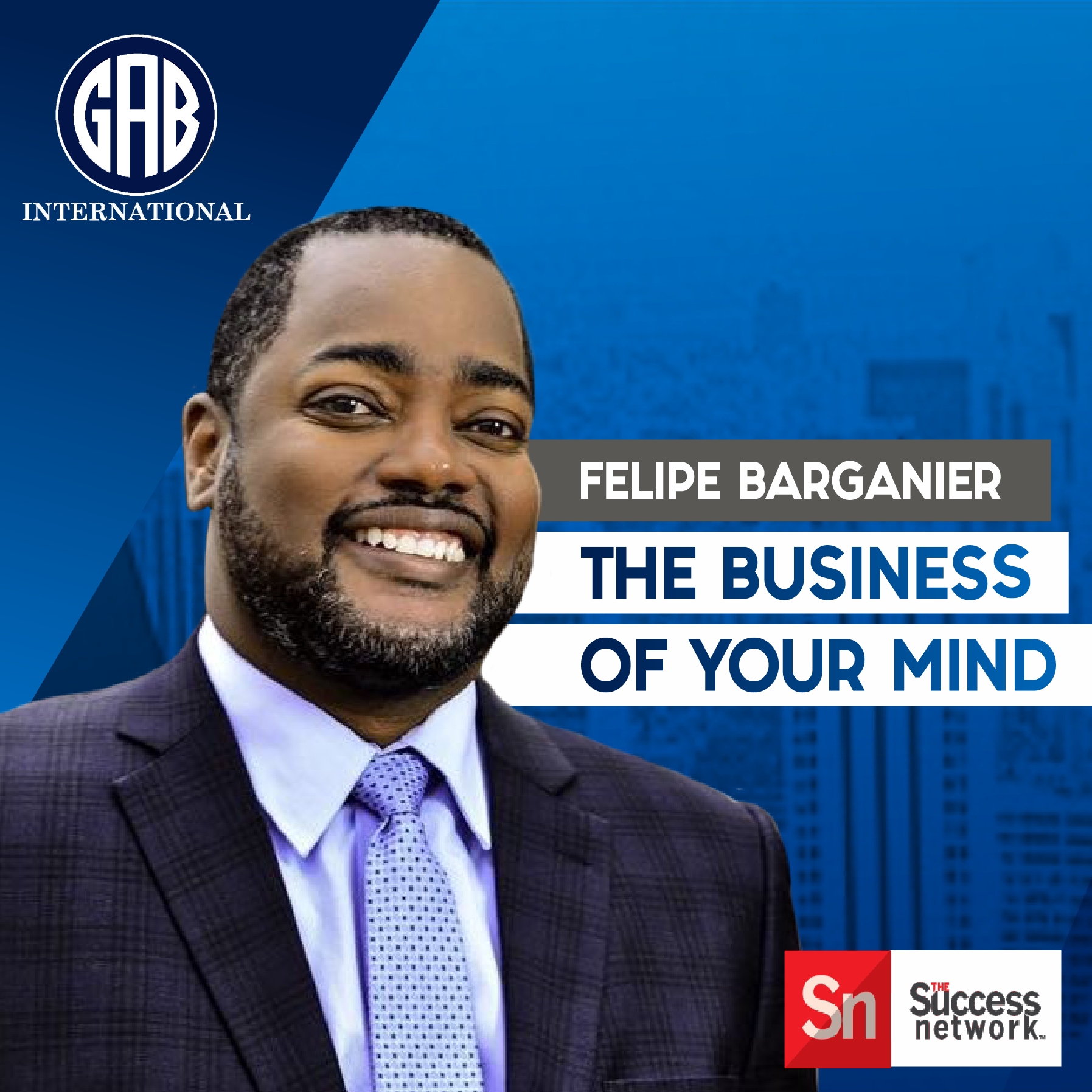 The Business of Your Mind