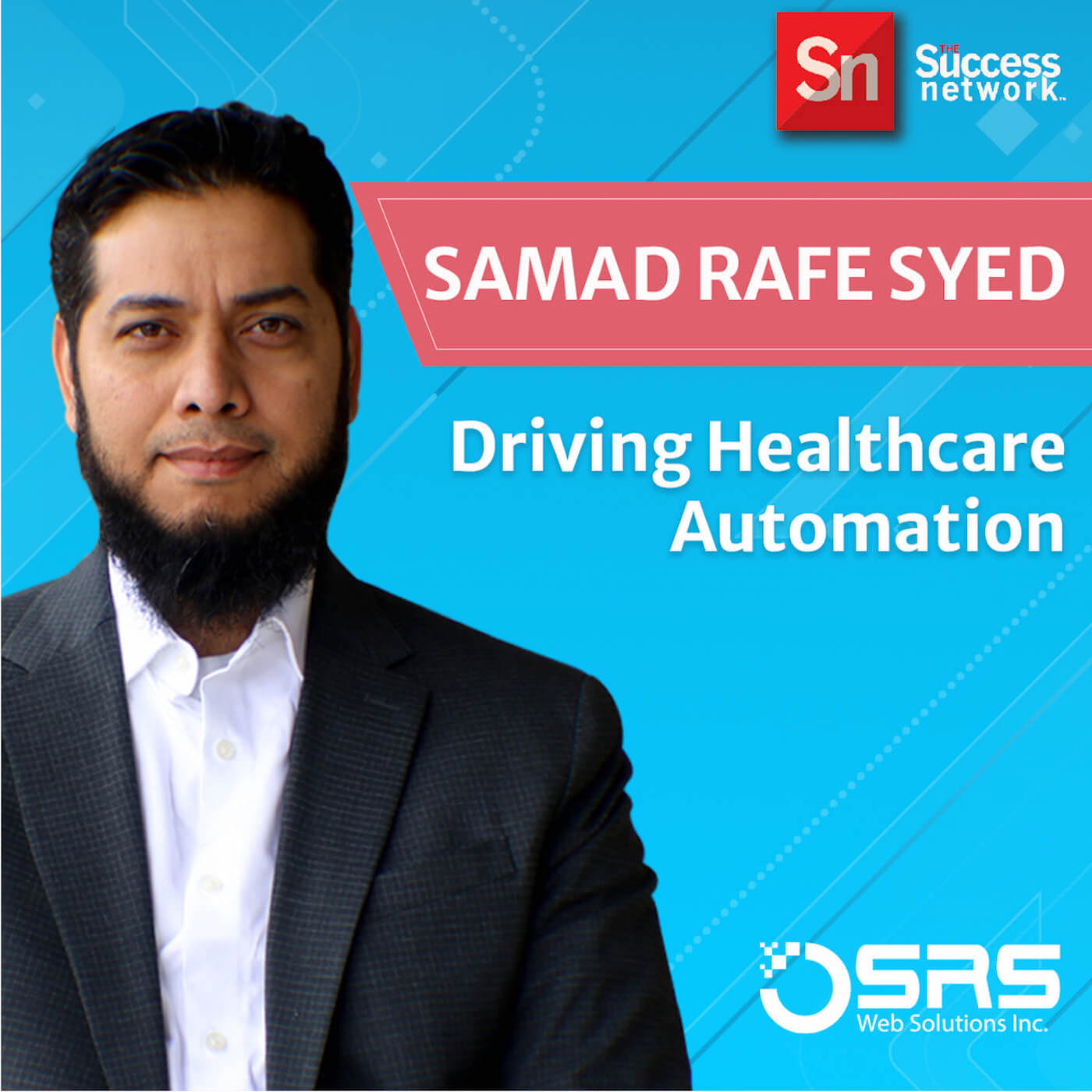Driving Healthcare Automation